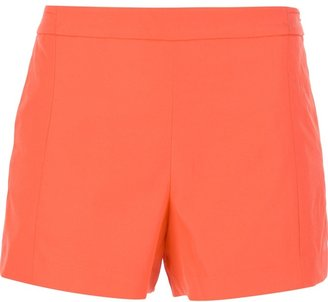 Kai-aakmann cropped shorts