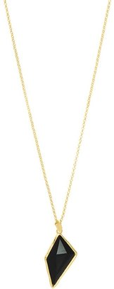 Belle Noel by Kim Kardashian Glamrock Double Sided Necklace