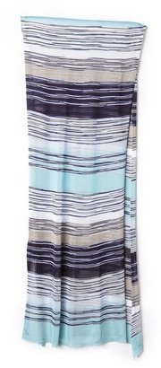 Missoni Mixed Stripe Scarf