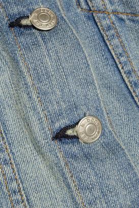 Rag and Bone Rag & bone The Jean denim jacket