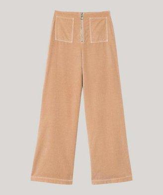 Lagos Paloma Wool Wide Leg Corduroy Trousers