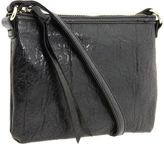 BCBGeneration Sadie Crossbody (Black) - Bags and Luggage