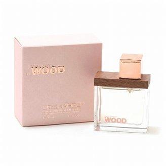 DSquared 2 She Wood 2 She Wood Eau De Perfume Spray 1 Oz