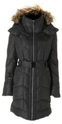 Firetrap Long Padded Coat