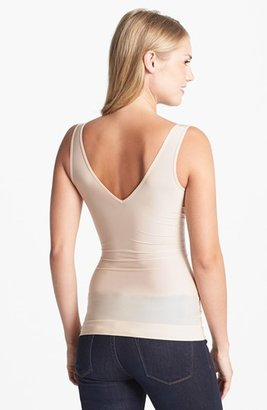 Nearly Nude Firming Microfiber Camisole