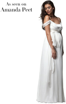 Isabella Oliver Maternity Belle Epoque Dress