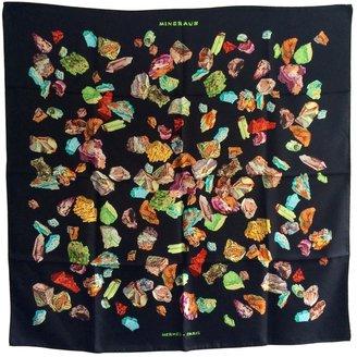 Foulard et carrés de soie
