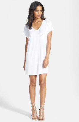 Leith Oversized T-Shirt Dress