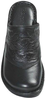 Børn Edin Clogs - Leather (For Women)