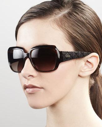 Christian Dior Frisson Sunglasses