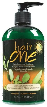 Hair One Jojoba Hair Cleanser Conditioner