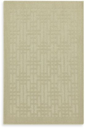 Bed Bath & Beyond Mohawk Home SmartStrand® 1-Foot 8-Inch x 2-Foot 8-Inch Rug in Tan