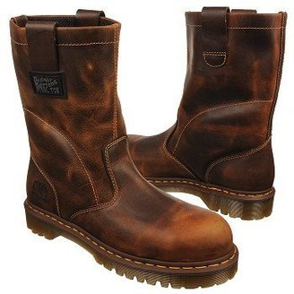 Dr. Martens Industrial Men's 2295 Wellington Steel Toe Work Boot