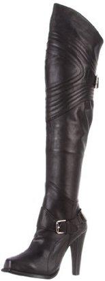 Mojo Moxy Women's Dagger Knee-High Boot