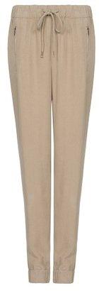 MANGO Sporty Trousers