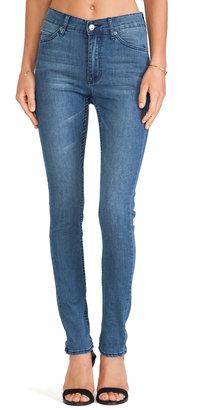 Cheap Monday Second Skin Jean