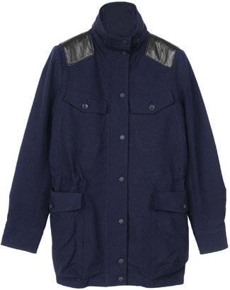 Rag and Bone M15 Moto Jacket