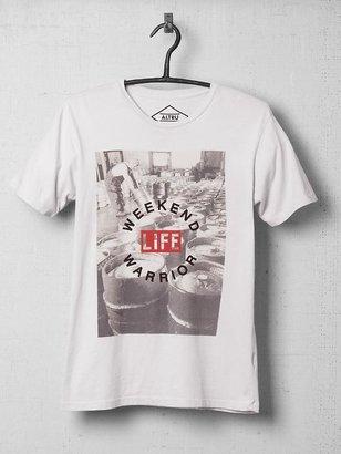 Altru LIFE Weekend Warrior Tee Shirt