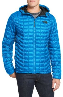 Men's The North Face 'Thermoball(TM)' Primaloft Hoodie Jacket $220 thestylecure.com