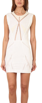 IRO Ambre Cutout Dress