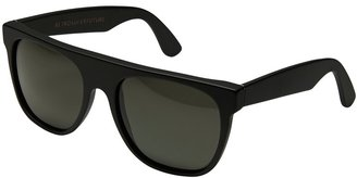 Super Flat Top Fashion Sunglasses
