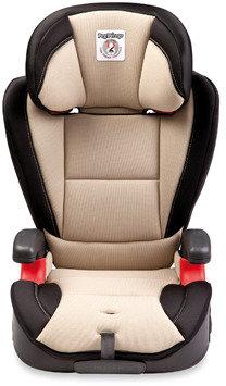 Peg Perego Viaggio HBB 120 Booster Seat - Crystal Beige