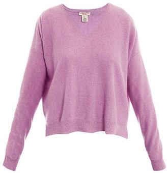 Demy Lee Addison cashmere sweater