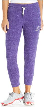 Nike Pants, Gym Vintage Capri Sweatpants