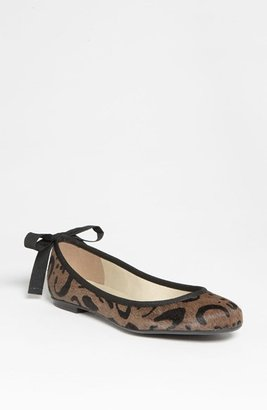 French Sole 'Gale' Ballet Flat