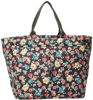 Le Sport Sac Deluxe Everygirl-Tote