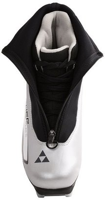 Fischer XC Touring Ski Boots (For Men)