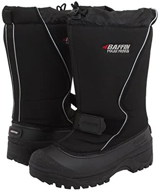 Baffin Tundra (Black) Men's Cold Weather Boots