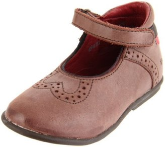 Kickers Swachic Mary Jane (Infant/Toddler)