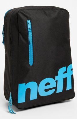 Neff 'Zolo' Backpack (Boys)