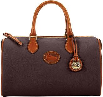 Dooney & Bourke All Weather Leather 2 Classic Satchel