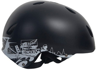 ONeal Surround Sound Helmet - Black - Small/Medium - Jim O'Neal Distributing