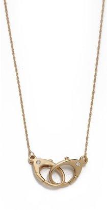 Jennifer Zeuner Jewelry Oxford Necklace