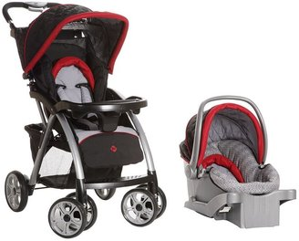 Safety 1st saunter luxe travel system