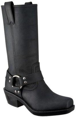 Mossimo Women's Katherine Leather Engineer Boot