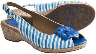 Softspots Achelle Sling-Back Sandals (For Women)