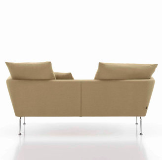 Vitra Suita Sofa Two Seater Bamboo