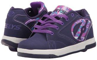 Heelys - Propel 2.0 Girls Shoes $55 thestylecure.com