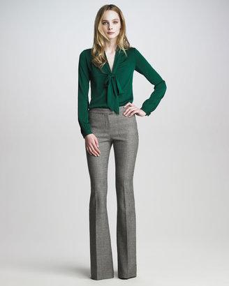 Rachel Zoe Hutton Houndstooth Pants