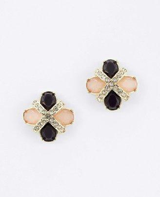 Ann Taylor Romantic Stud Earrings