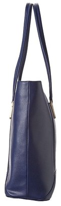 Knomo London Picton Top Zip Tote Laptop Bag