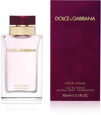 Dolce & Gabbana Dolce Pour Femme Eau De Parfum, 3.4 fl. oz.