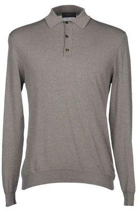 Zanone Polo sweater