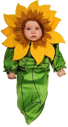 Rubie's Costume Co Bunting Costume - Sunflower - 0-9 months
