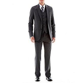 JCPenney JF J. Ferrar® Super-Slim Suit Separates