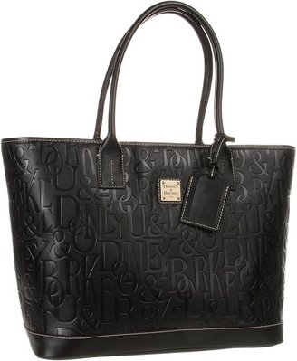 Dooney & Bourke Retro Medium Russel Bag